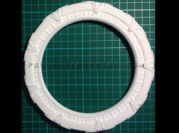 Stargate SG1   3d printed Customers photo