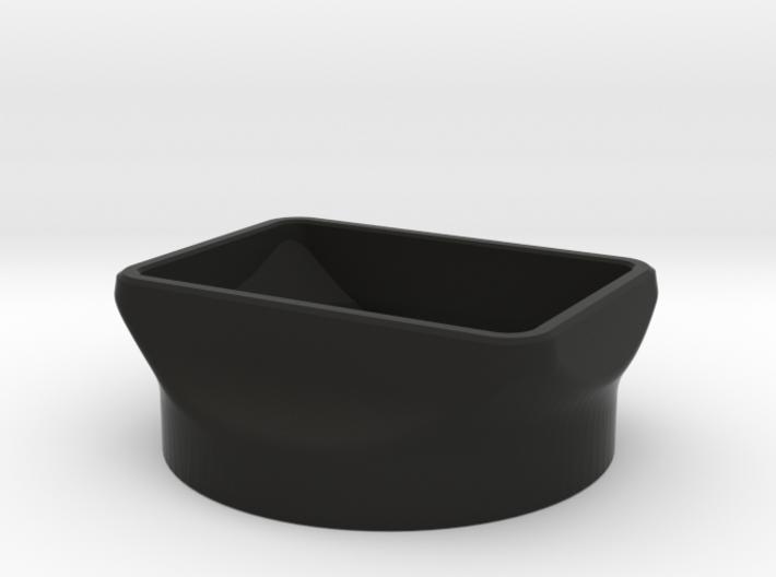 [Ver 1] CV 35/1.4 & 40/1.4 Compact Hood 3d printed