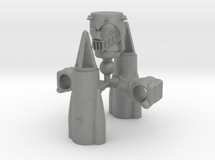 Baron Karza Centaurus Kit 3d printed