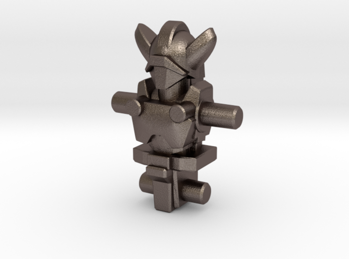 Acroyear Type 1 Inchman Body 3d printed