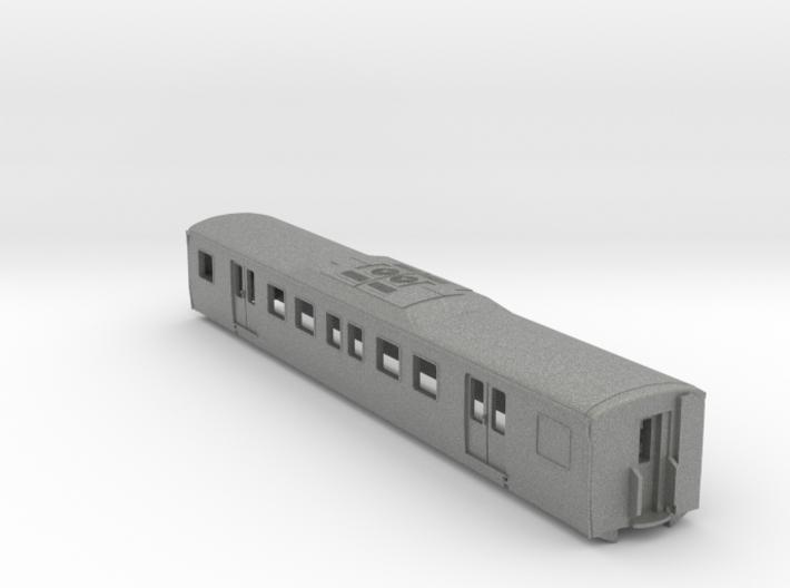 NPH3 - V/Line BH 141-151 Interurban Car -N Scale 3d printed