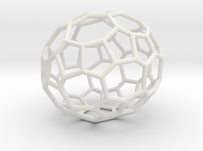 48hedron 3d printed