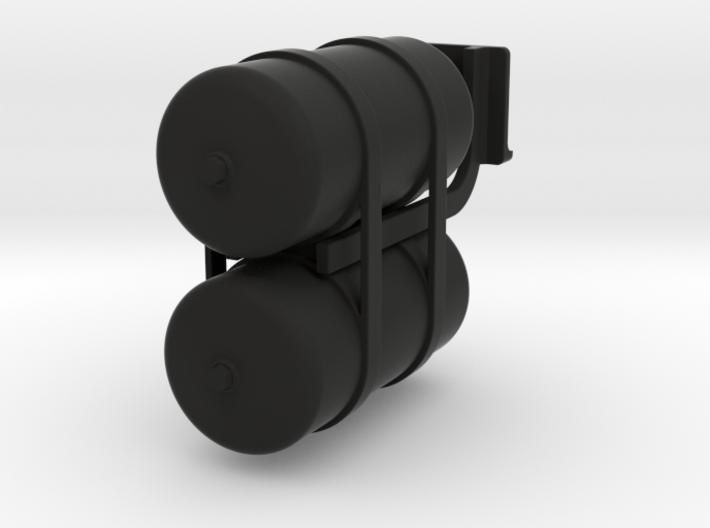 THM 00.1034 Double air reservoir 3d printed