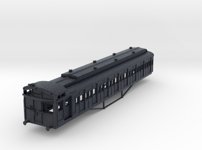 NTM5 - VR Tait M - Mord Cab Cler Roof (340M) 3d printed