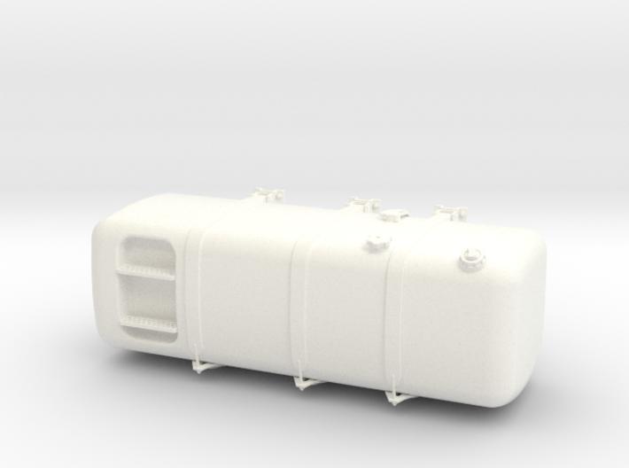 THM 00.3123-150 Fuel tank Tamiya Actros 3d printed