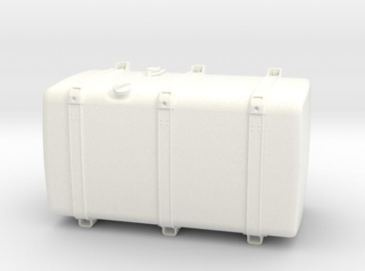THM 00.4103-100 Fuel tank Tamiya Scania 3d printed