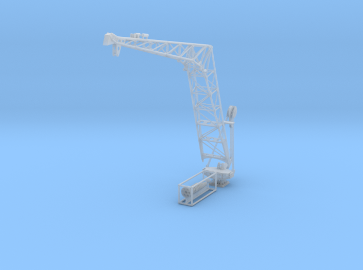 1/96 USN Crane v1 KIT 3d printed