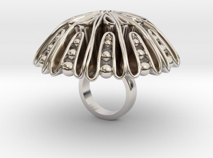 Strongolo - Bjou Designs 3d printed