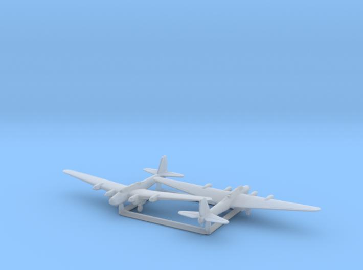 Pe-8 w/Gear x2 (FUD) 3d printed