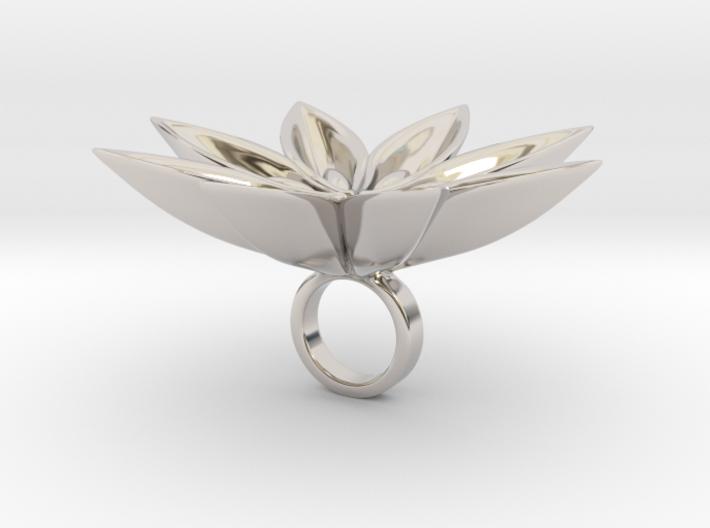 Floachi big - Bjou Designs 3d printed
