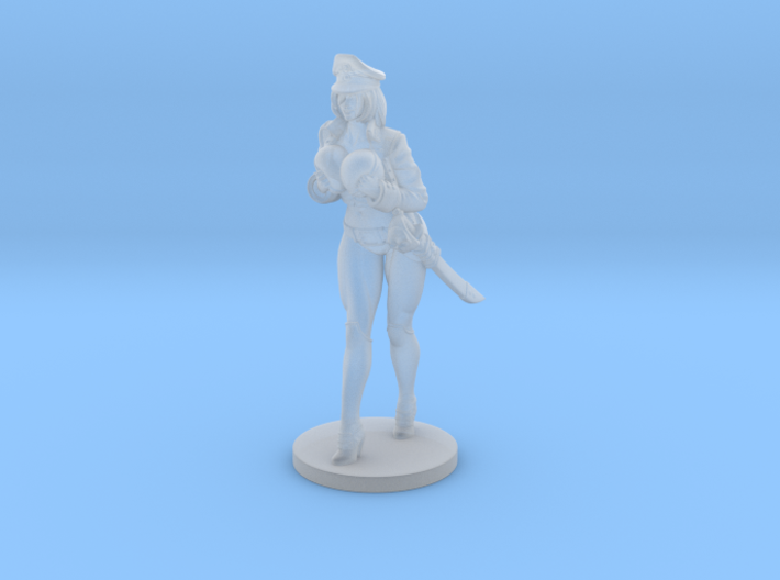 Major Kyra Mini 3d printed