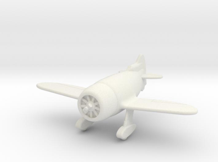 GAAR03 Gee Bee Model R 3d printed