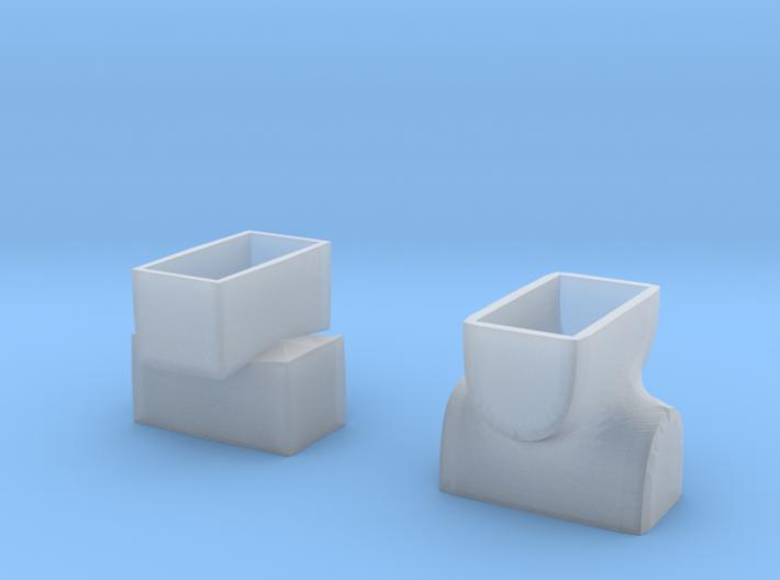 ScherkBox1 3d printed
