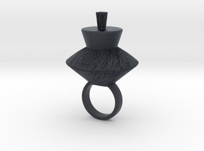 Rote - Bjou Designs 3d printed