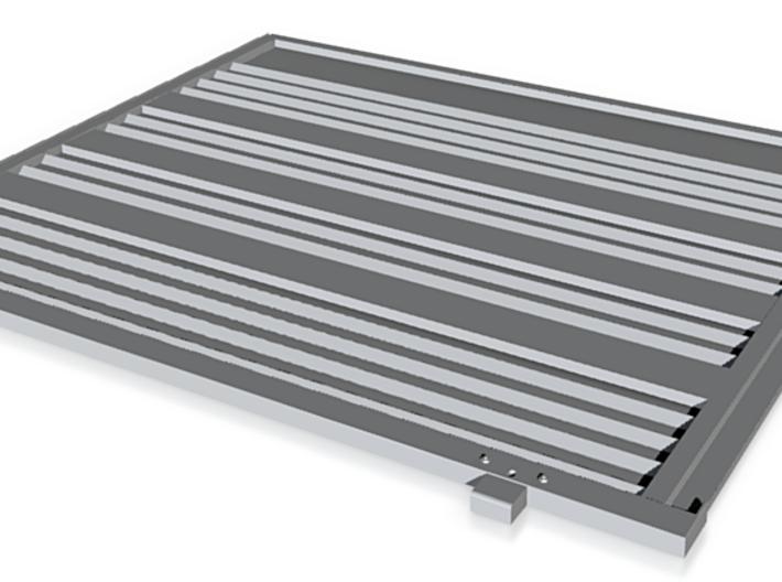 YSD Industries 12ft Plate C Door 3d printed