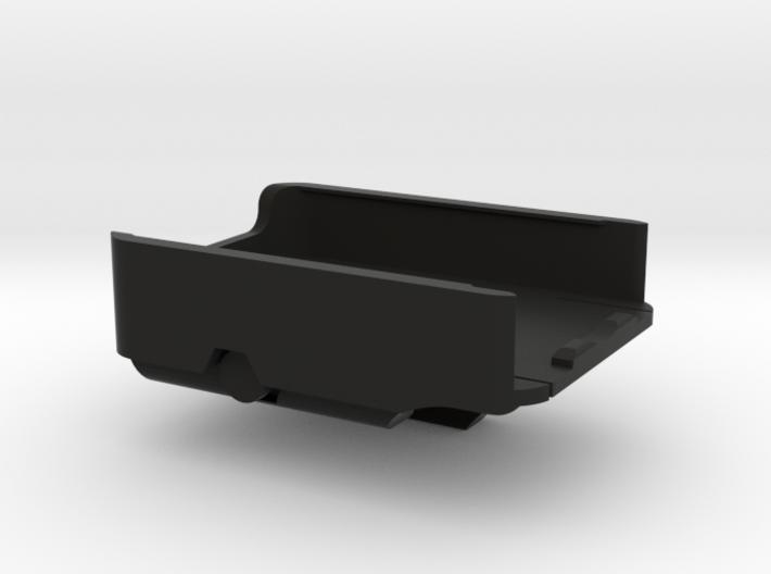 Top Rail Mount (Full Mount) for RunCam2 3d printed