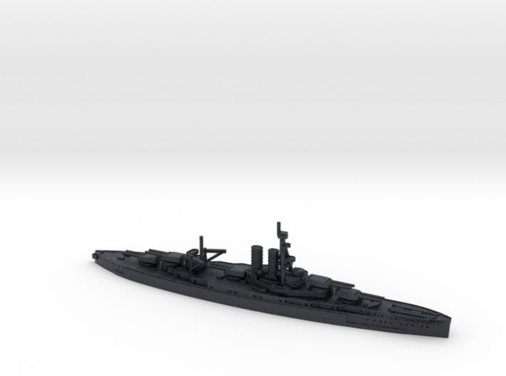 HMS Erin 1/1250 3d printed