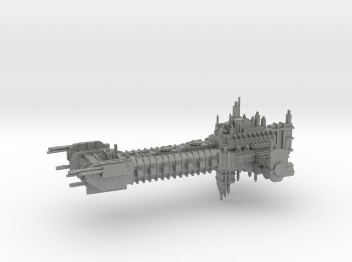 Battle Barge - Epic Class 3d printed