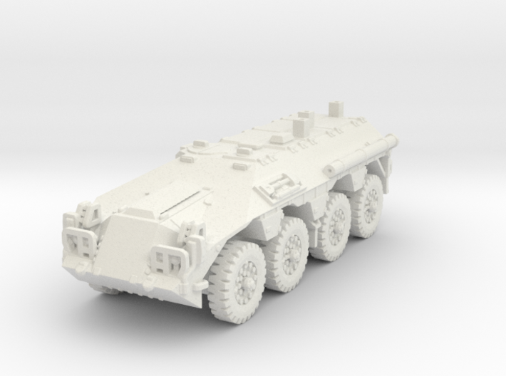 DAF YP 408 Command 1/87 3d printed