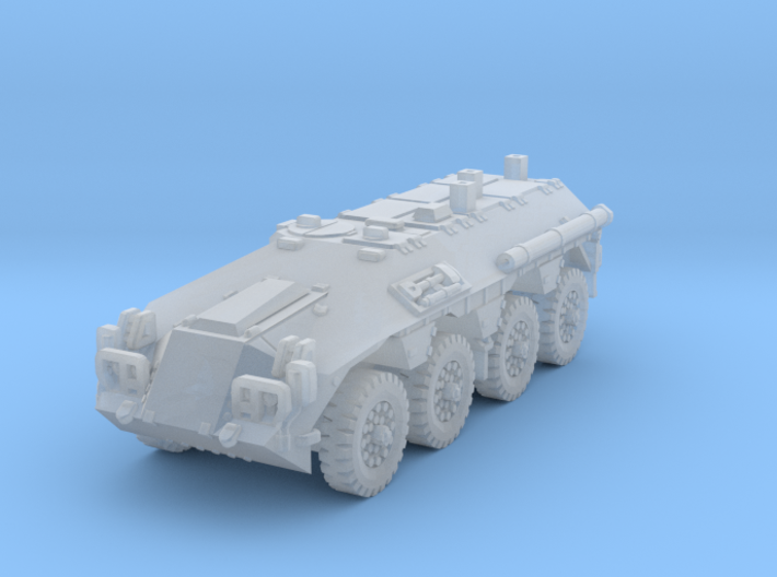 DAF YP 408 Command 1/160 3d printed