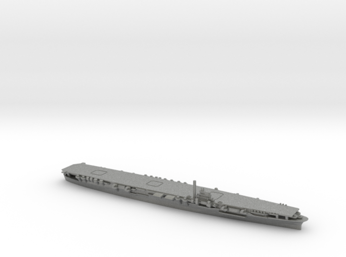 Japanese Shokaku-Class Aircraft Carrier 3d printed