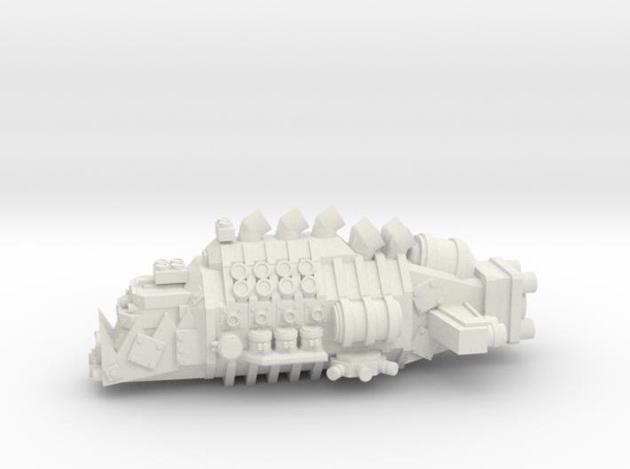 ! - Kill Kruiser - Concept B 3d printed