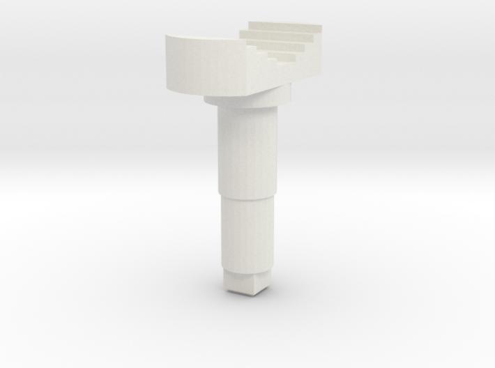 STEM_2WAY_ROCKER_2_BOAT 3d printed