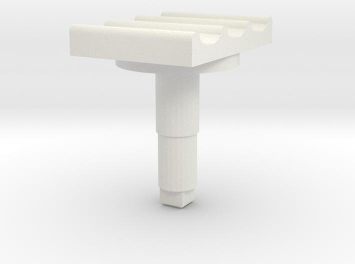 STEM_2WAY_ROCKER_5_WASHBOARD 3d printed