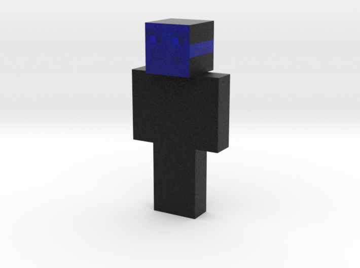 ba2bdeefeff0fc20 | Minecraft toy 3d printed