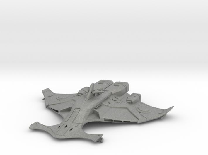 Class Concept B 3d printed