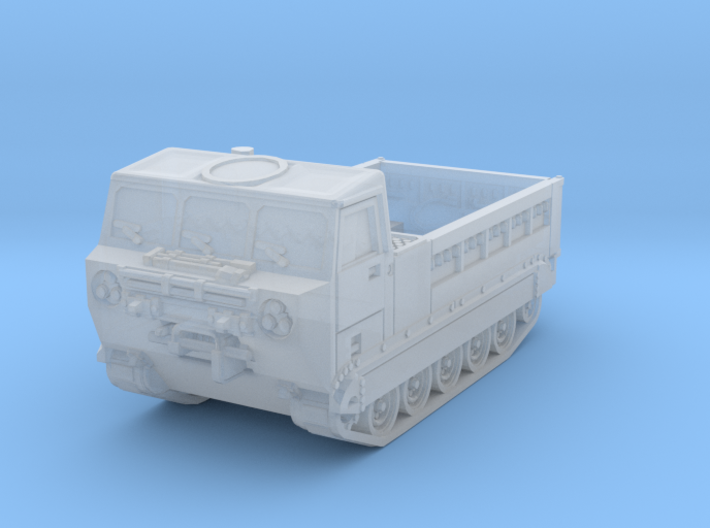 M548 (open) 1/144 3d printed