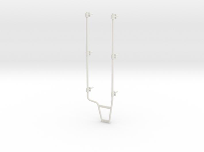 K100-ladder-1to16-RH 3d printed