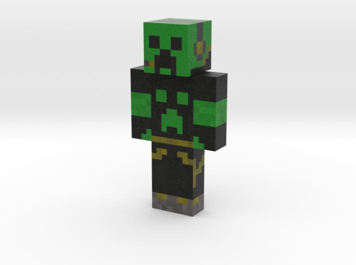 lataus (2) | Minecraft toy 3d printed
