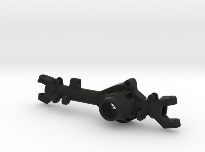 TMX Delta 44 Front Axle-Right Side 3d printed