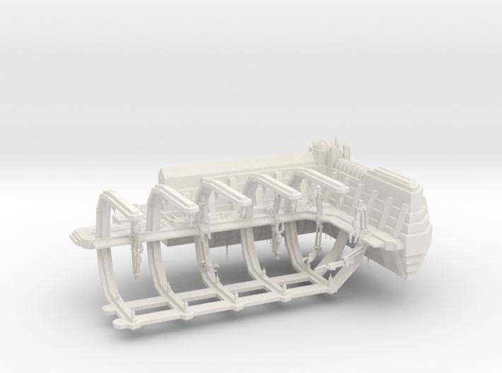 ! - Navy Capital Shipyard 3d printed