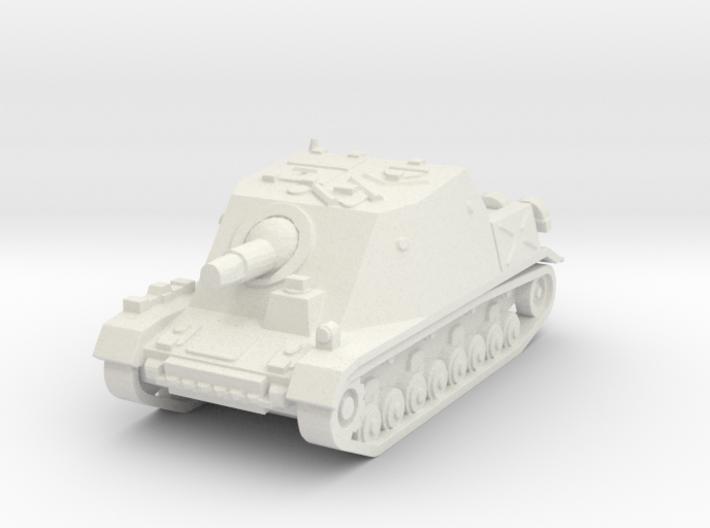 Brummbar Tank 1/120 3d printed