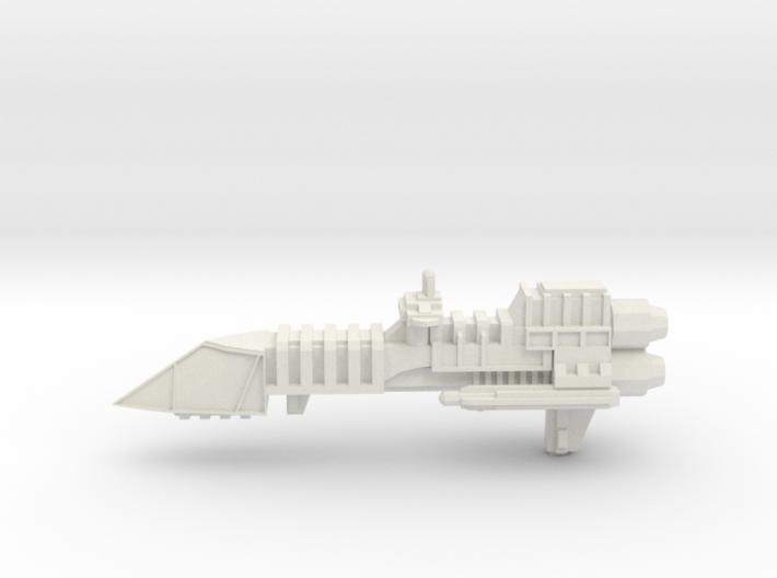 Imperial Escort - Concept 2 3d printed