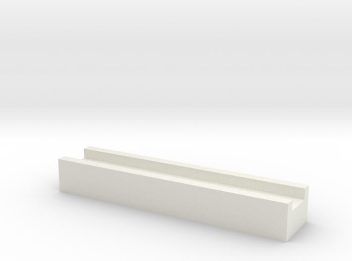 Aqueduct Channel 3d printed