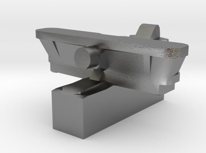 IMAM Ro.43 Floatplane 1:2400 WW2 3d printed