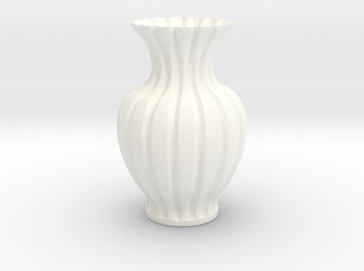 Vase-20 3d printed