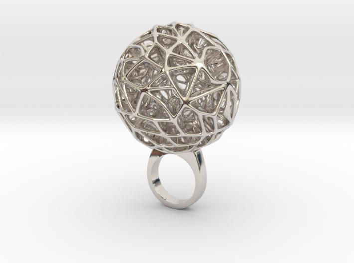 Netwa - Bjou Designs 3d printed