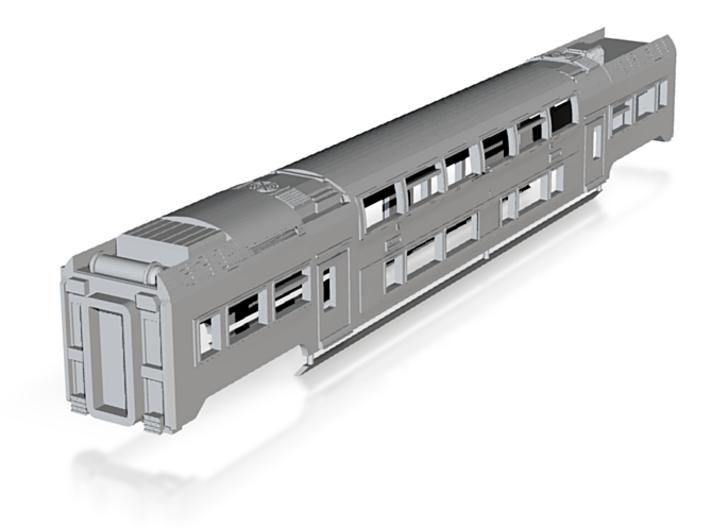 z245002 wagon sans options 3d printed