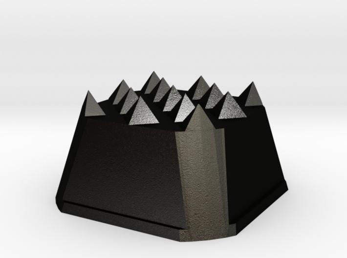 Truffle Shuffle 3 3d printed