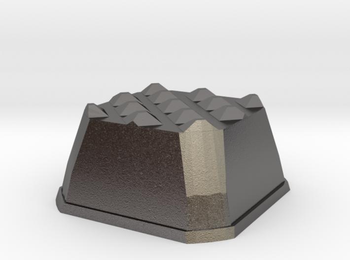 Truffle Shuffle 4c 3d printed