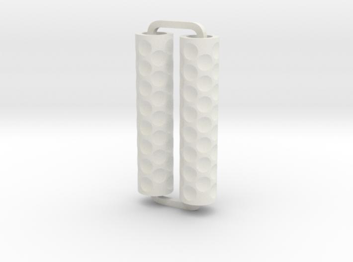 Slimline Pro divets lathe 3d printed