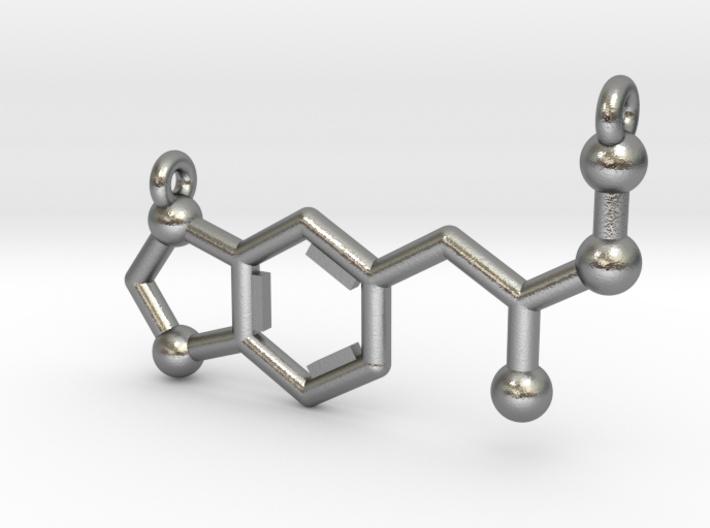 MDMA 3d printed