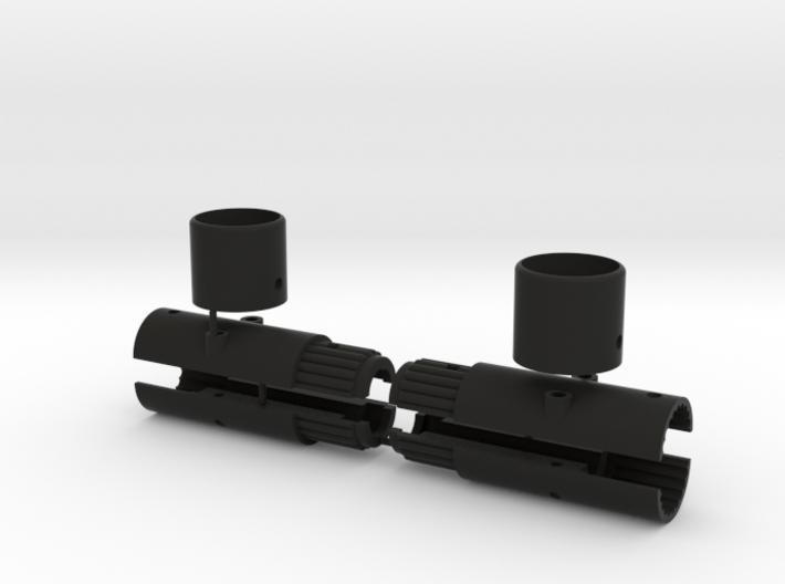 XR10 super extensions 3d printed