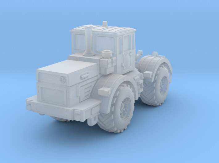 Kirovets-K700 tractor 3d printed