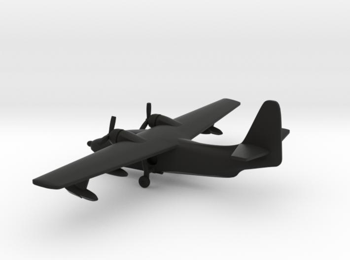 Grumman HU-16 Albatross 3d printed