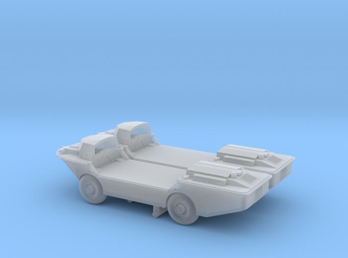2 X 1/200 LARC-V 3d printed